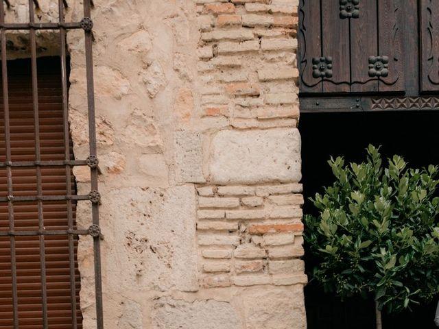 La boda de Julio y Cecilia en Villarrubia De Los Ojos, Ciudad Real 109