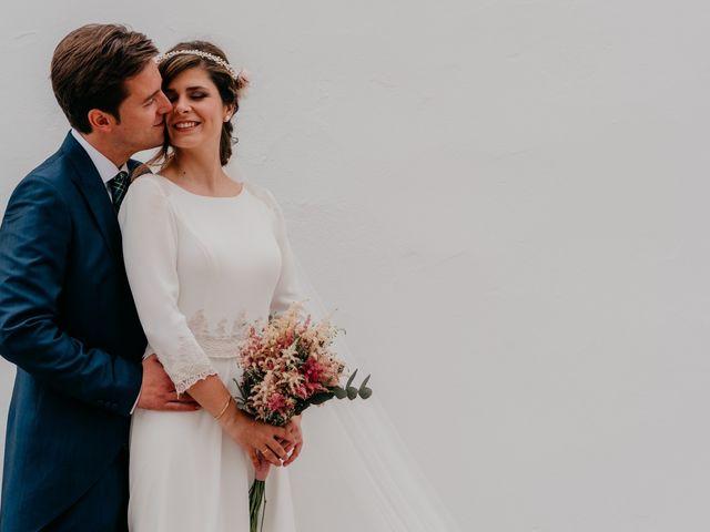 La boda de Cecilia y Julio