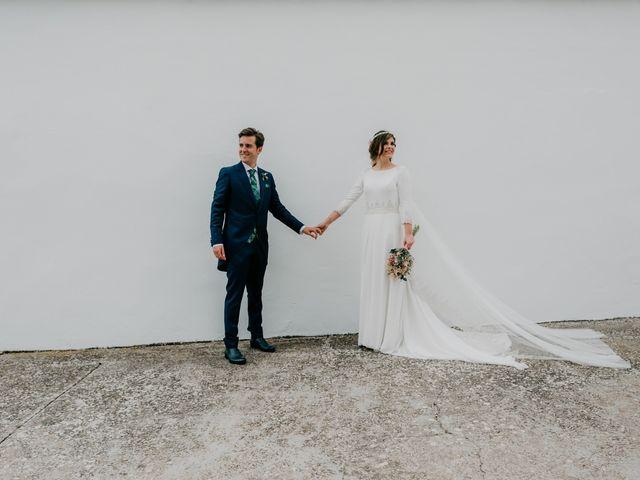 La boda de Julio y Cecilia en Villarrubia De Los Ojos, Ciudad Real 135