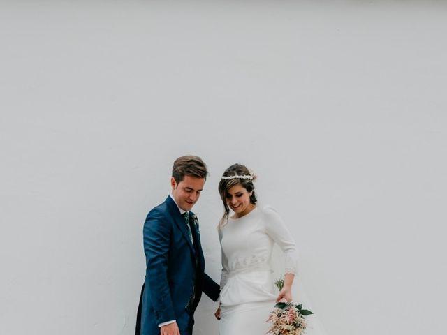 La boda de Julio y Cecilia en Villarrubia De Los Ojos, Ciudad Real 137