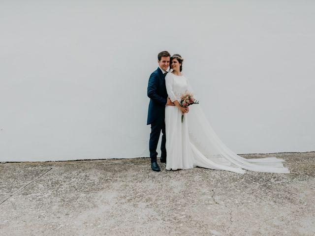 La boda de Julio y Cecilia en Villarrubia De Los Ojos, Ciudad Real 138