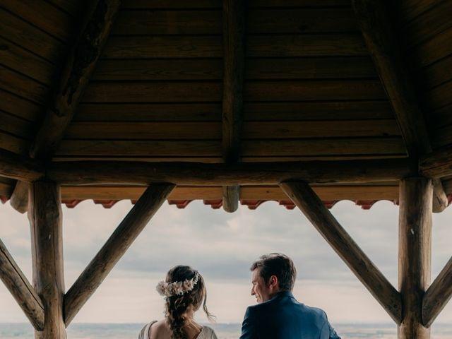 La boda de Julio y Cecilia en Villarrubia De Los Ojos, Ciudad Real 142
