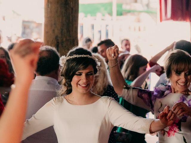 La boda de Julio y Cecilia en Villarrubia De Los Ojos, Ciudad Real 202