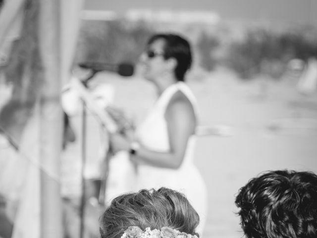 La boda de Jordi y Laia en Arenys De Mar, Barcelona 6