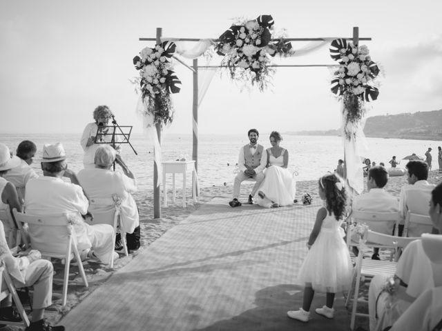 La boda de Jordi y Laia en Arenys De Mar, Barcelona 1