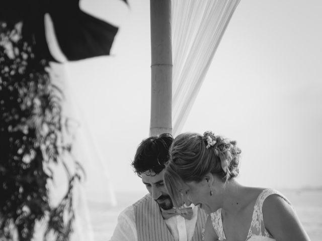 La boda de Jordi y Laia en Arenys De Mar, Barcelona 7