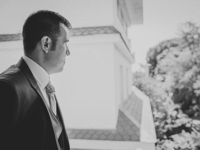 La boda de Gerard y Montse en Montseny, Barcelona 13