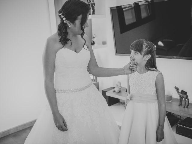 La boda de Gerard y Montse en Montseny, Barcelona 19