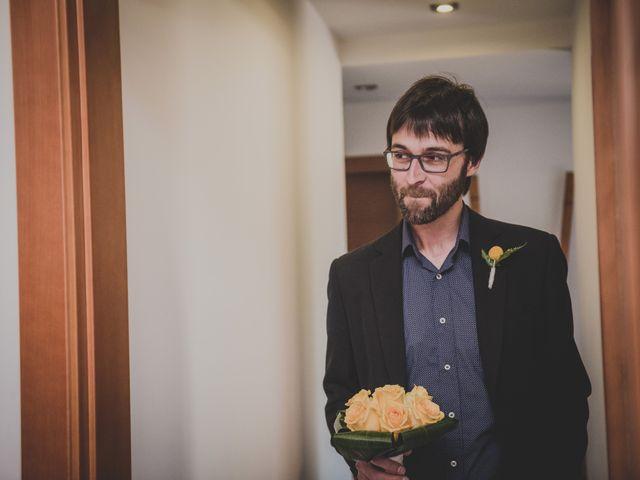 La boda de Gerard y Montse en Montseny, Barcelona 20