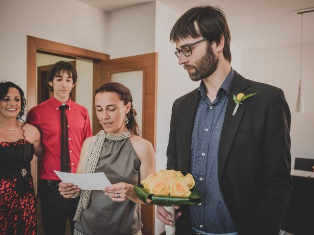 La boda de Gerard y Montse en Montseny, Barcelona 21