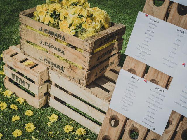 La boda de Gerard y Montse en Montseny, Barcelona 23
