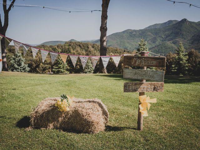 La boda de Gerard y Montse en Montseny, Barcelona 29