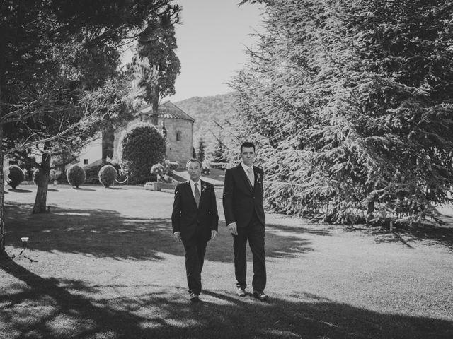 La boda de Gerard y Montse en Montseny, Barcelona 32