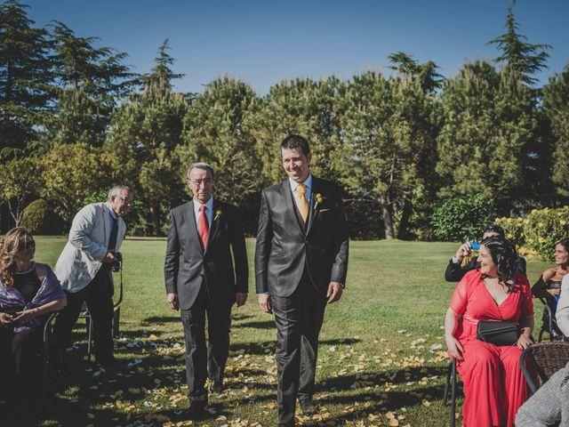 La boda de Gerard y Montse en Montseny, Barcelona 33
