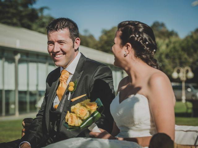 La boda de Gerard y Montse en Montseny, Barcelona 37