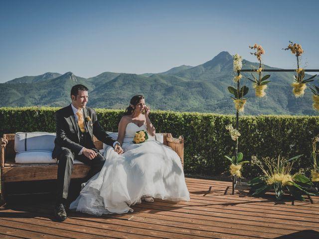 La boda de Gerard y Montse en Montseny, Barcelona 38