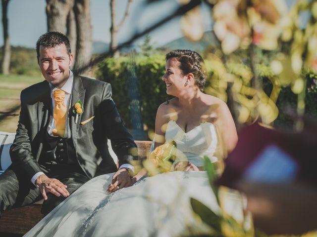 La boda de Gerard y Montse en Montseny, Barcelona 41