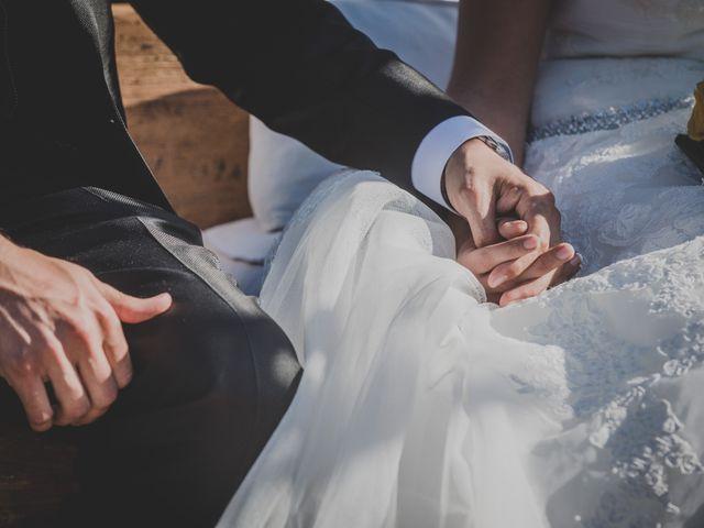 La boda de Gerard y Montse en Montseny, Barcelona 42