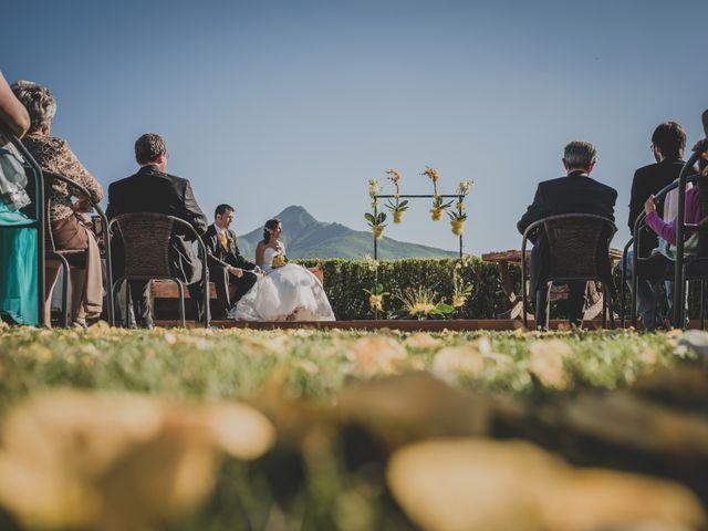 La boda de Gerard y Montse en Montseny, Barcelona 48