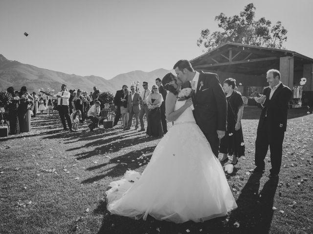La boda de Gerard y Montse en Montseny, Barcelona 52