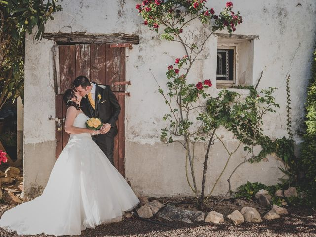 La boda de Gerard y Montse en Montseny, Barcelona 57