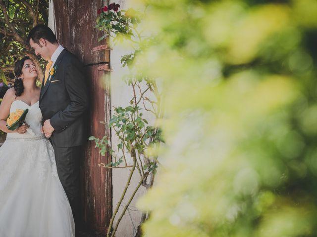 La boda de Gerard y Montse en Montseny, Barcelona 58