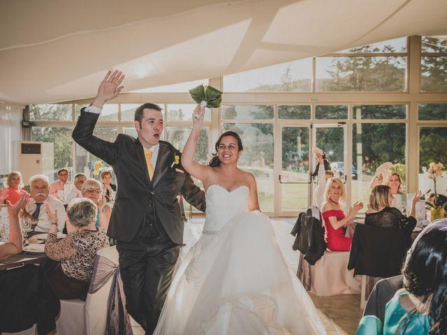 La boda de Gerard y Montse en Montseny, Barcelona 71