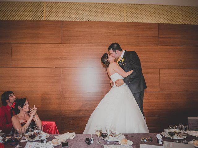 La boda de Gerard y Montse en Montseny, Barcelona 75