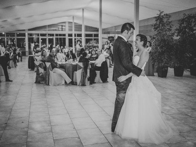 La boda de Gerard y Montse en Montseny, Barcelona 90