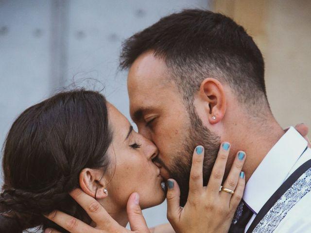 La boda de Sergi y Aida en Palau De Plegamans, Barcelona 6