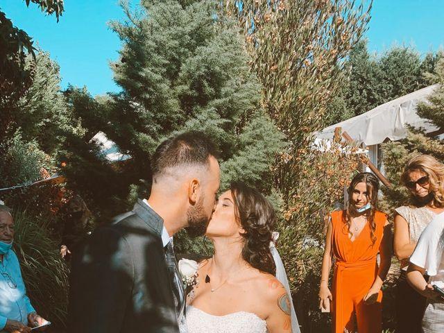 La boda de Sergi y Aida en Palau De Plegamans, Barcelona 7