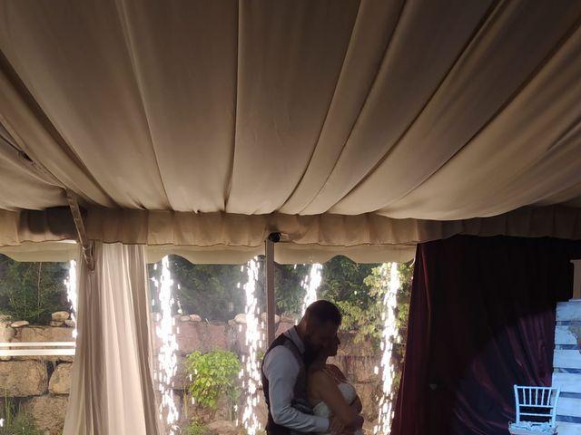La boda de Sergi y Aida en Palau De Plegamans, Barcelona 8