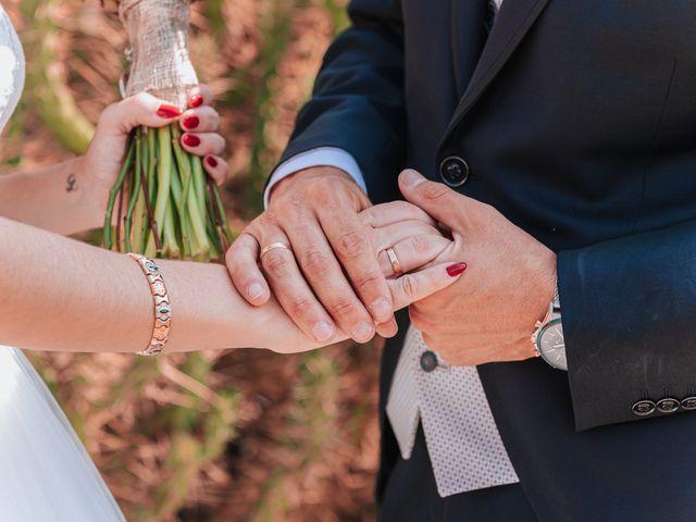 La boda de Ángel y Cristina en Granada, Granada 4