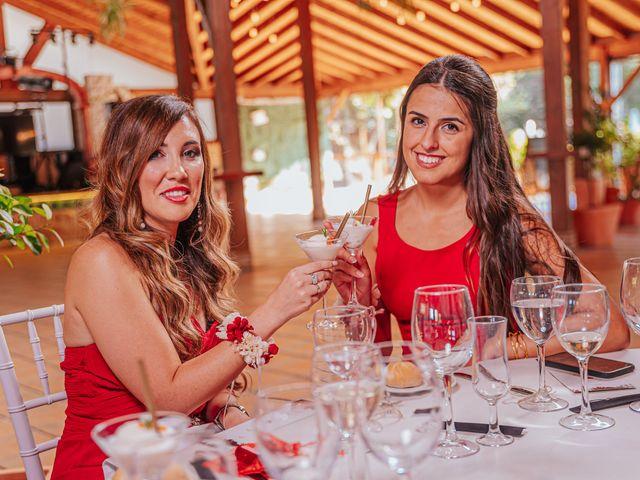 La boda de Ángel y Cristina en Granada, Granada 102