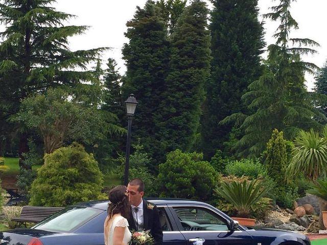 La boda de Nefise y Ángel en Caviedes, Cantabria 7