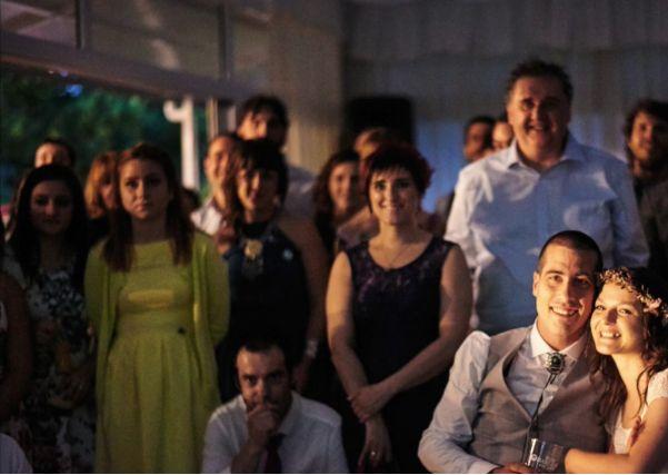 La boda de Nefise y Ángel en Caviedes, Cantabria 4