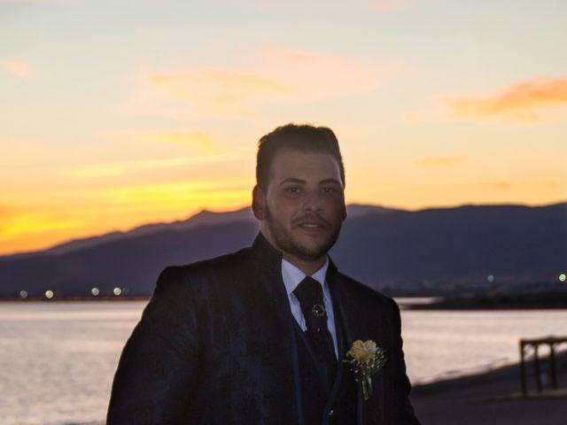 La boda de Juanjo y Ana María en Almería, Almería 9