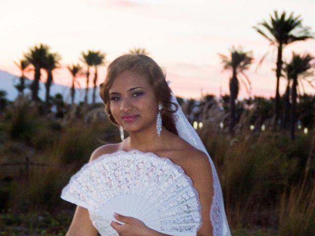 La boda de Juanjo y Ana María en Almería, Almería 10