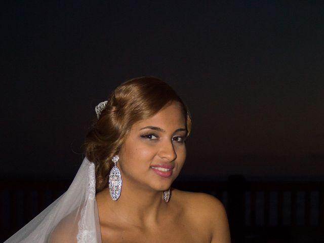 La boda de Juanjo y Ana María en Almería, Almería 14
