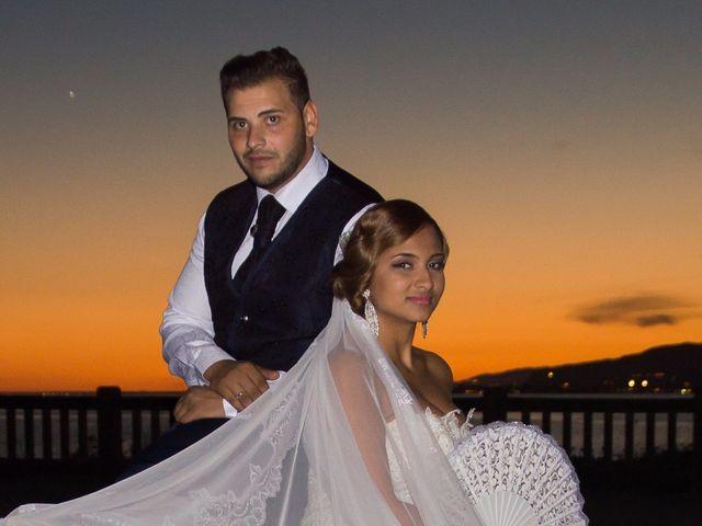 La boda de Juanjo y Ana María en Almería, Almería 15