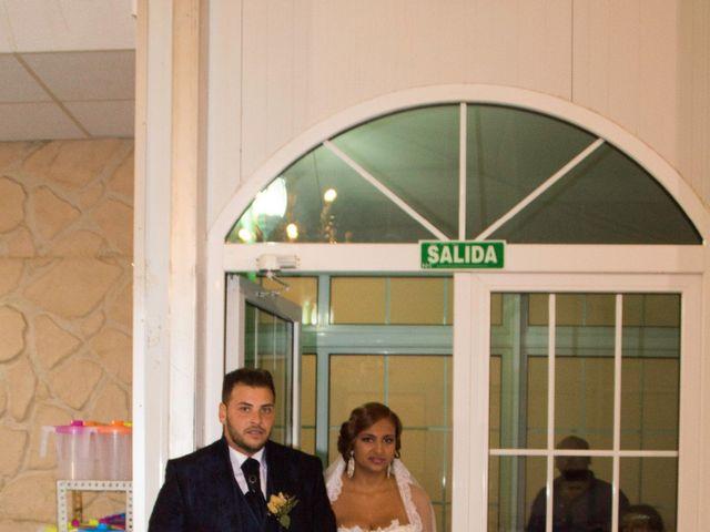 La boda de Juanjo y Ana María en Almería, Almería 17