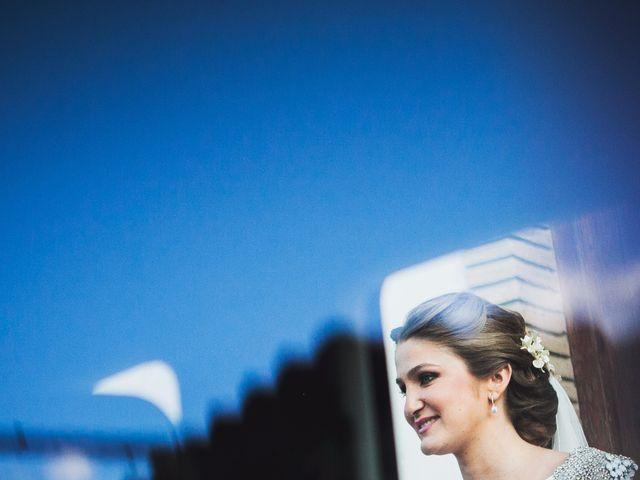 La boda de Felipe y Saray en Torre Del Mar, Málaga 12