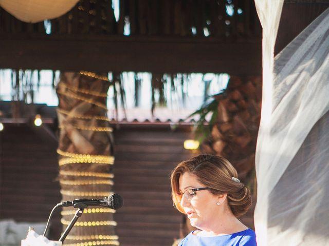 La boda de Felipe y Saray en Torre Del Mar, Málaga 14