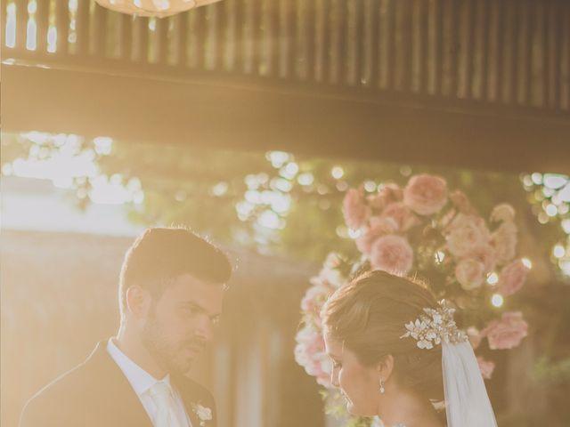 La boda de Felipe y Saray en Torre Del Mar, Málaga 18