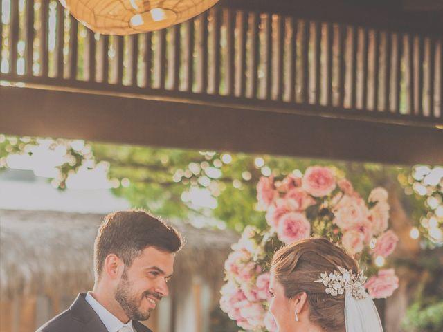 La boda de Felipe y Saray en Torre Del Mar, Málaga 19