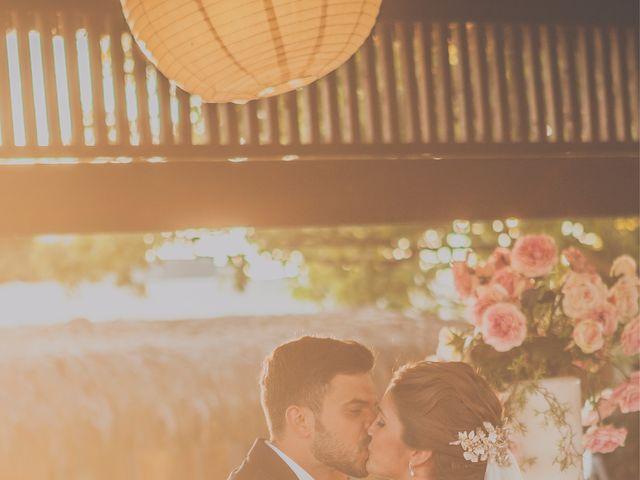 La boda de Felipe y Saray en Torre Del Mar, Málaga 20
