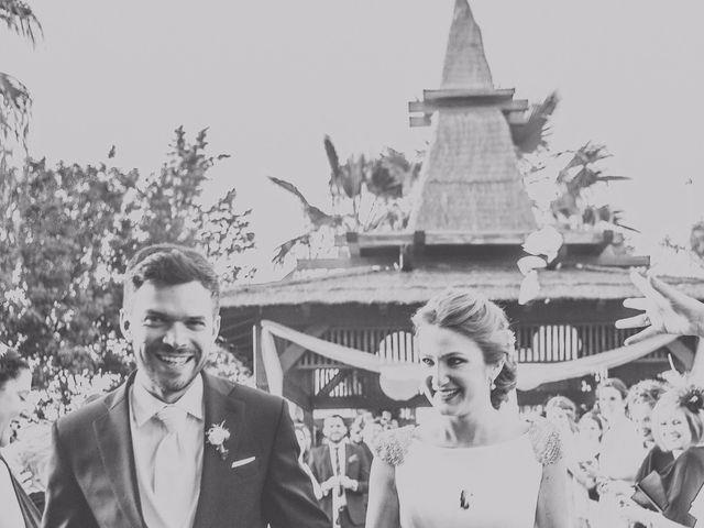 La boda de Felipe y Saray en Torre Del Mar, Málaga 21