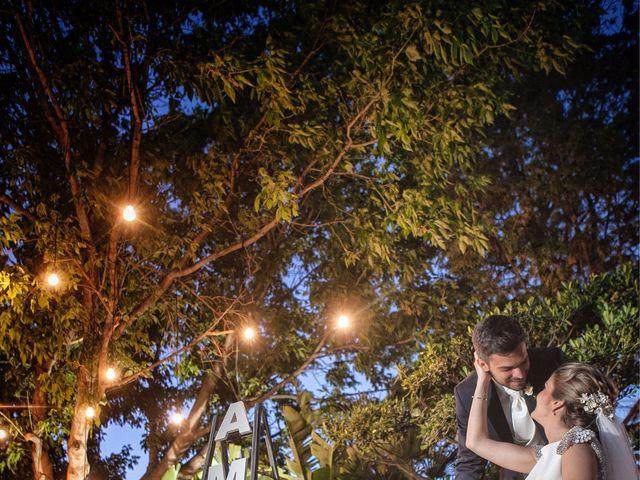 La boda de Felipe y Saray en Torre Del Mar, Málaga 24