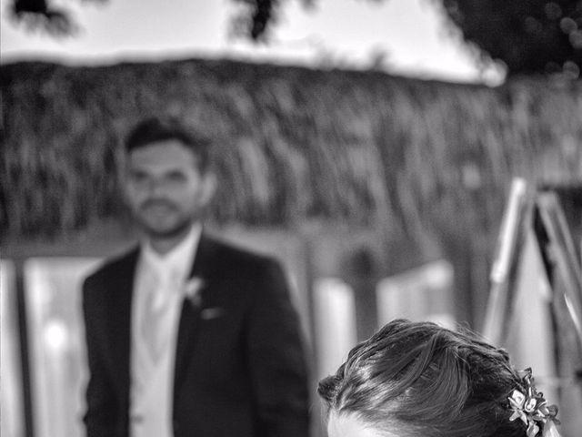 La boda de Felipe y Saray en Torre Del Mar, Málaga 26
