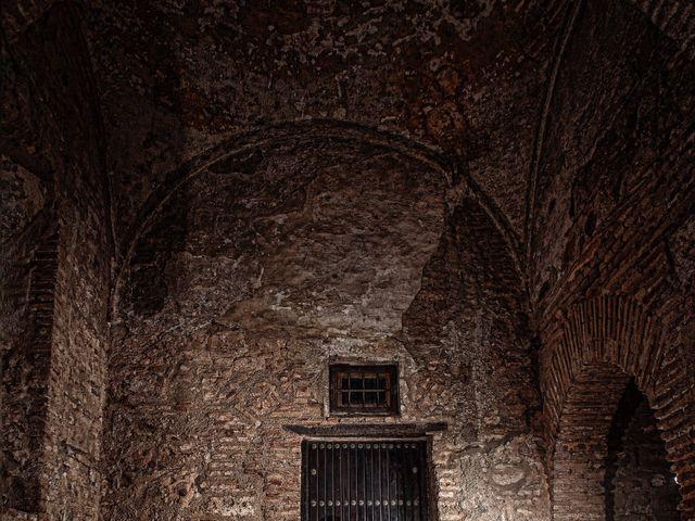 La boda de Felipe y Saray en Torre Del Mar, Málaga 46